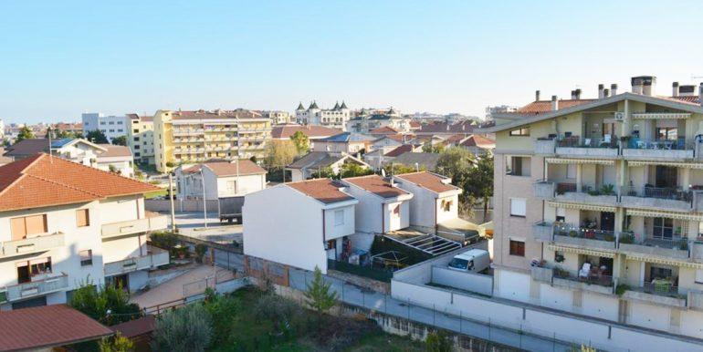 Realizza Casa - Residence Turenum Montesilvano Trilocale Arredato a Reddito 22