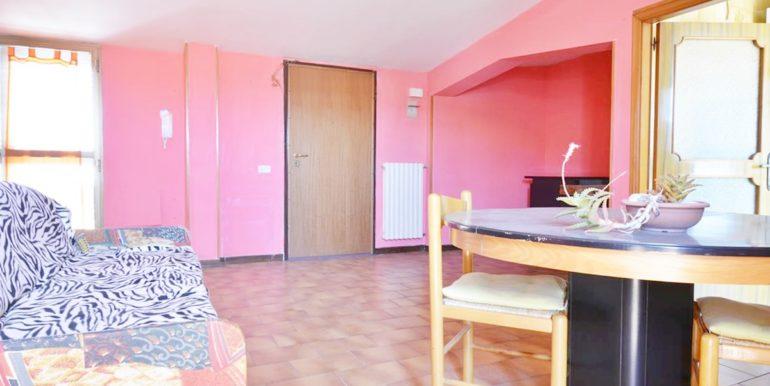 Realizza Casa - Silvi Marina Appartamento Mansardato 05