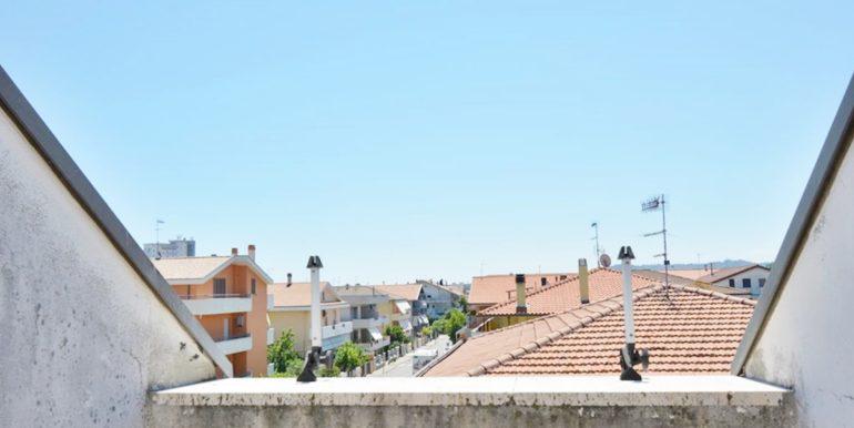 Realizza Casa - Silvi Marina Appartamento Mansardato 19