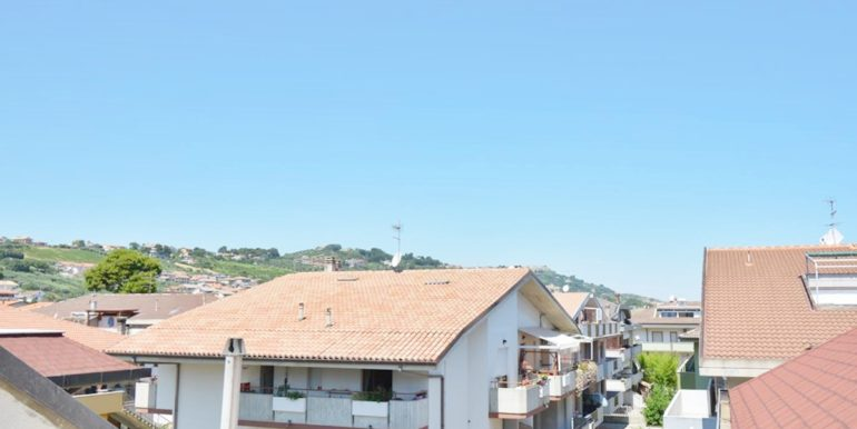Realizza Casa - Silvi Marina Appartamento Mansardato 20