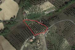 Spoltore Villa Santa Maria Terreno Agricolo