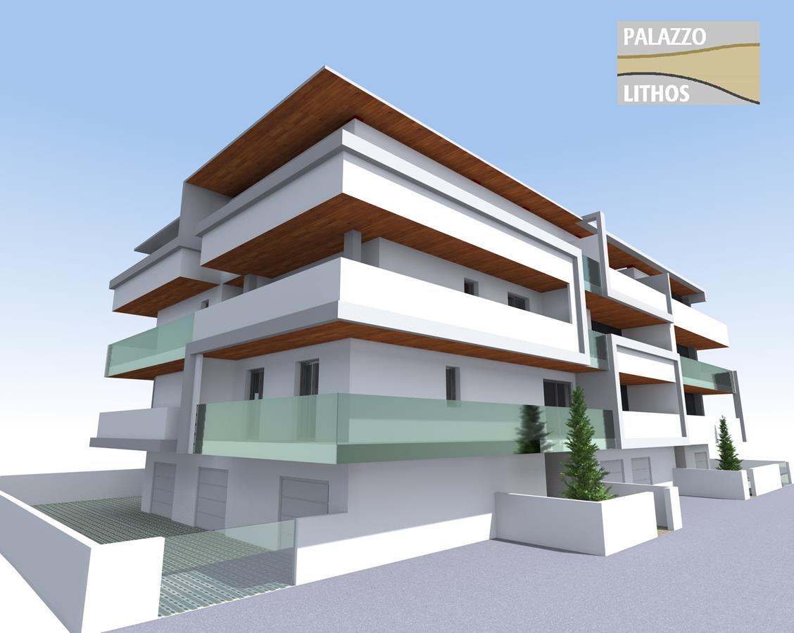 Palazzo LITHOS  interno 7 piano terzo bilocale
