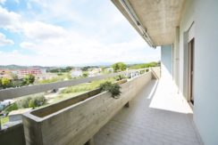 Appartamento ampia metratura Montesilvano Villa Carmine