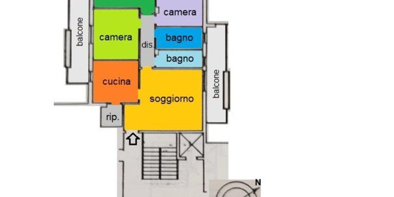 Realizza Casa Appartamento ampia metratura Montesilvano Villa Carmine 26
