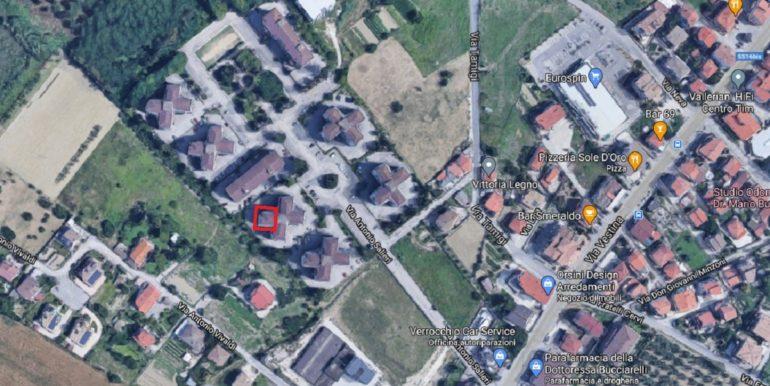 Realizza Casa Appartamento ampia metratura Montesilvano Villa Carmine 29
