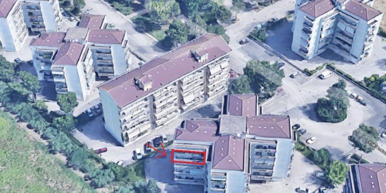 Realizza Casa Appartamento ampia metratura Montesilvano Villa Carmine 32
