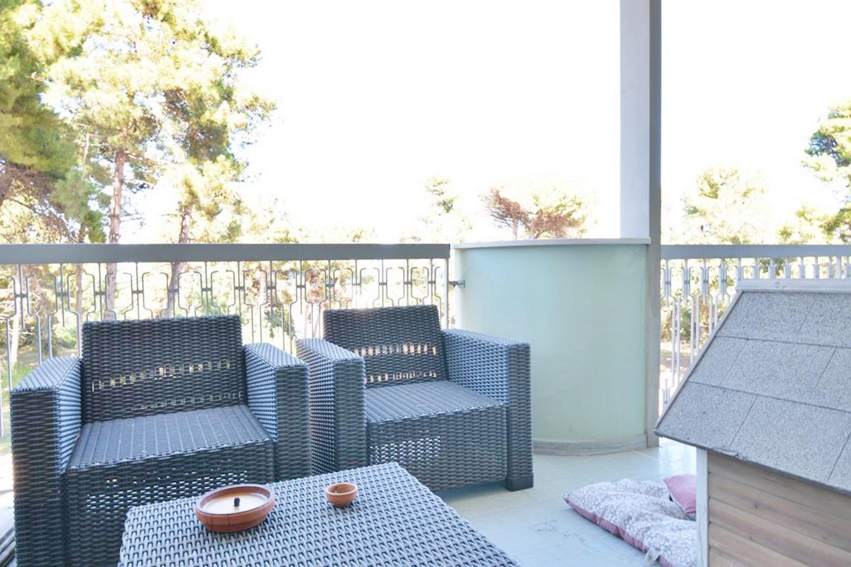 Montesilvano Spiaggia appartamento ampia metratura