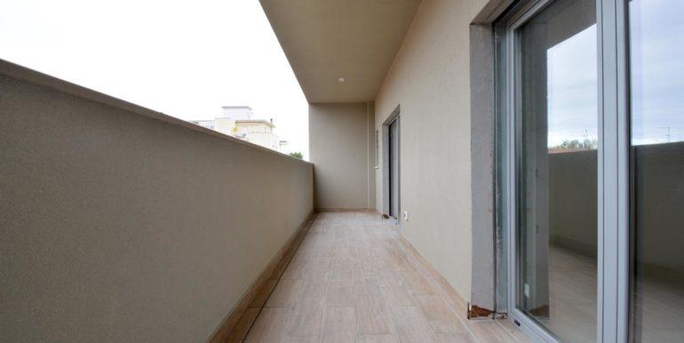 Realizza Casa - Pescara palazzo Lithos Trilocale mansardato 012