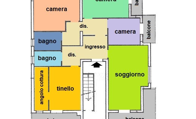 Realizza Casa Silvi Colle Stella Casa Indipendente 46