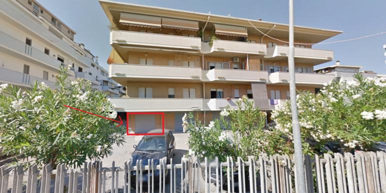 Realizza Casa Garage Montesilvano Spiaggia 01
