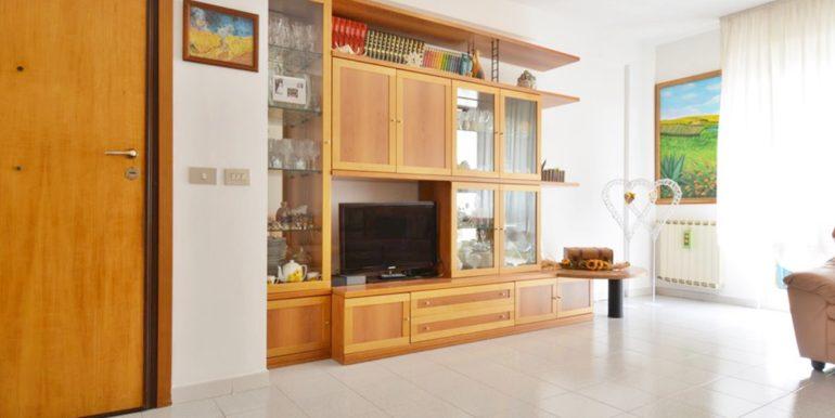 Realizza Casa Montesilvano Zona Bingo Appartamento ampia metratura 03