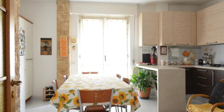 Realizza Casa Montesilvano Zona Bingo Appartamento ampia metratura 06