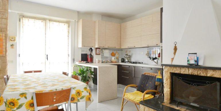 Realizza Casa Montesilvano Zona Bingo Appartamento ampia metratura 07