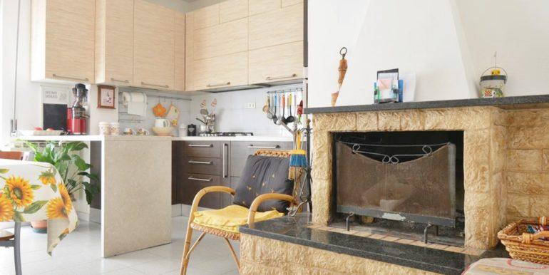 Realizza Casa Montesilvano Zona Bingo Appartamento ampia metratura 08
