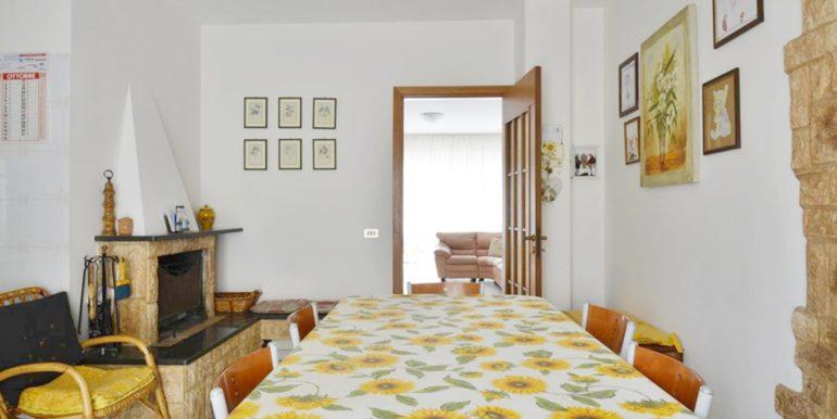 Realizza Casa Montesilvano Zona Bingo Appartamento ampia metratura 10