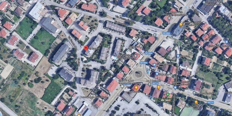 Realizza Casa Montesilvano Zona Bingo Appartamento ampia metratura 30