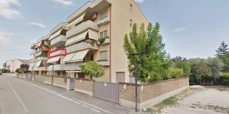 Realizza Casa Montesilvano Zona Bingo Appartamento ampia metratura 33