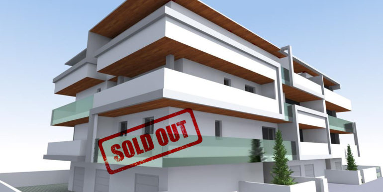 Realizza Casa - Plazzo LITHOS 01 - SOLD OUT