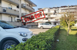 VENDUTO Montesilvano Appartamento 3 camere e garage