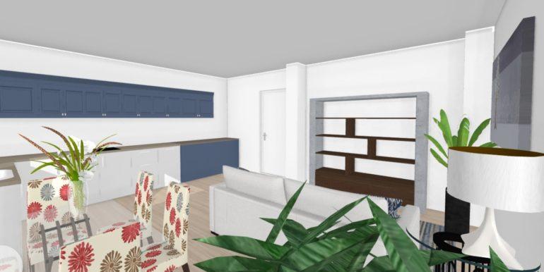 3 locali 3D sala 2