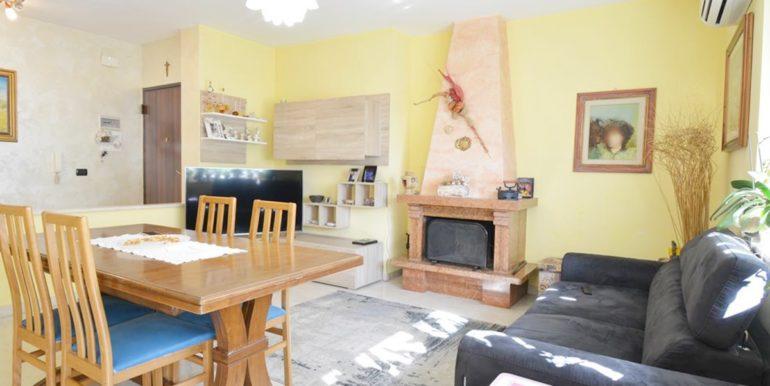 Realizza Casa Montesilvano Zona Santa Filomena tre camere 05