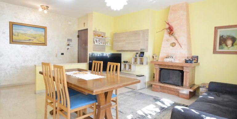 Realizza Casa Montesilvano Zona Santa Filomena tre camere 06