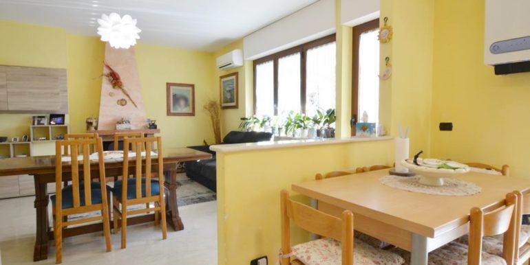 Realizza Casa Montesilvano Zona Santa Filomena tre camere 10
