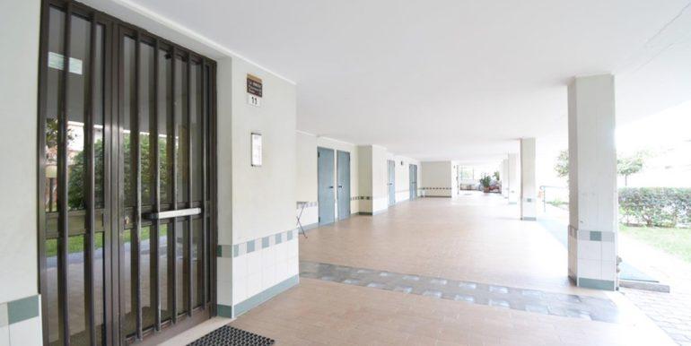 Realizza Casa Montesilvano Zona Santa Filomena tre camere 25