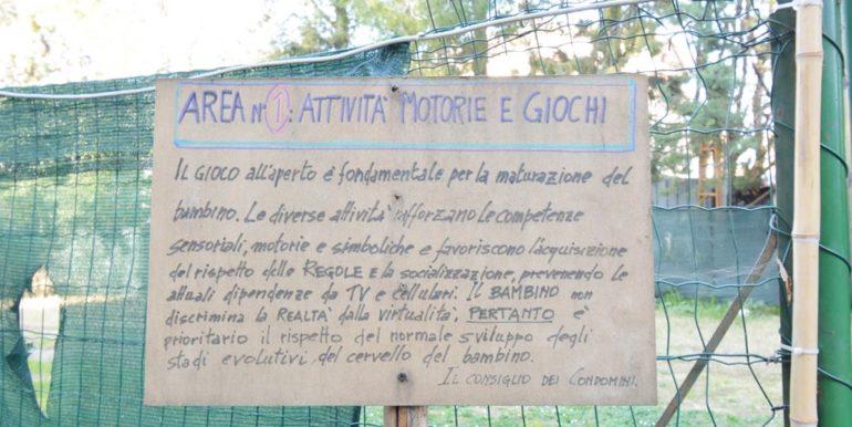 Realizza Casa Montesilvano Zona Santa Filomena tre camere 34