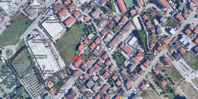 Realizza Casa Garage Montesilvano Zona Vestina 14