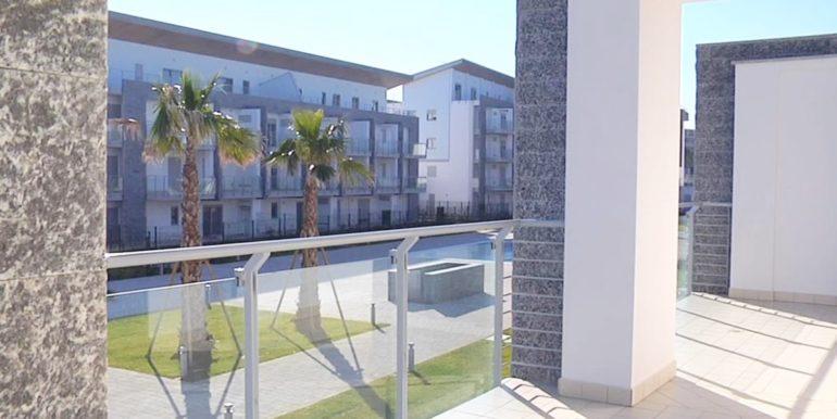Realizza Casa Residence Le Dune Trilocale fronte mare 01