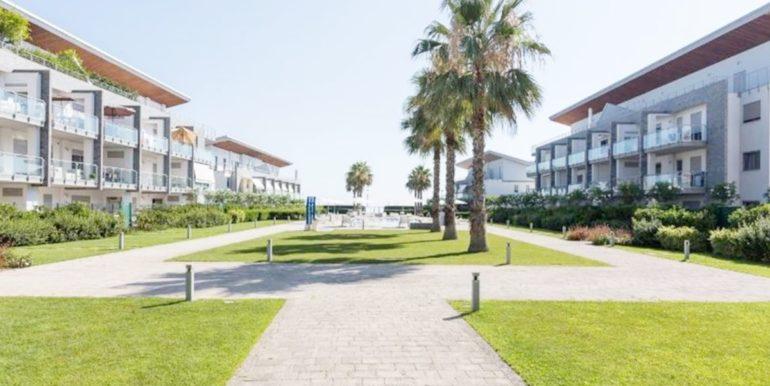 Realizza Casa Residence Le Dune Trilocale fronte mare 05