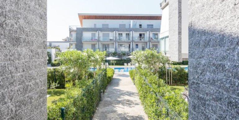 Realizza Casa Residence Le Dune Trilocale fronte mare 08