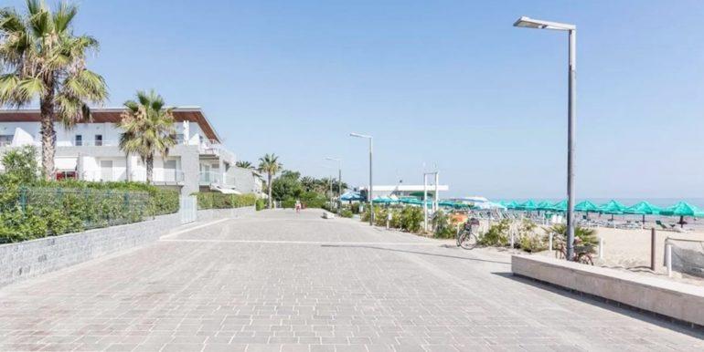 Realizza Casa Residence Le Dune Trilocale fronte mare 10