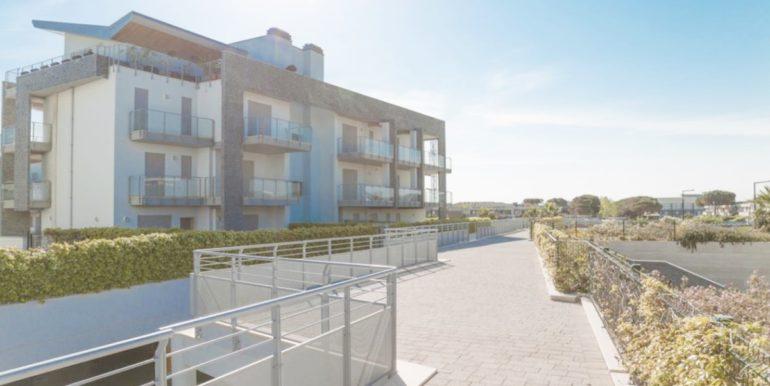 Realizza Casa Residence Le Dune Trilocale fronte mare 12