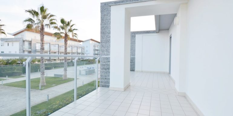 Realizza Casa Residence Le Dune Trilocale fronte mare 26