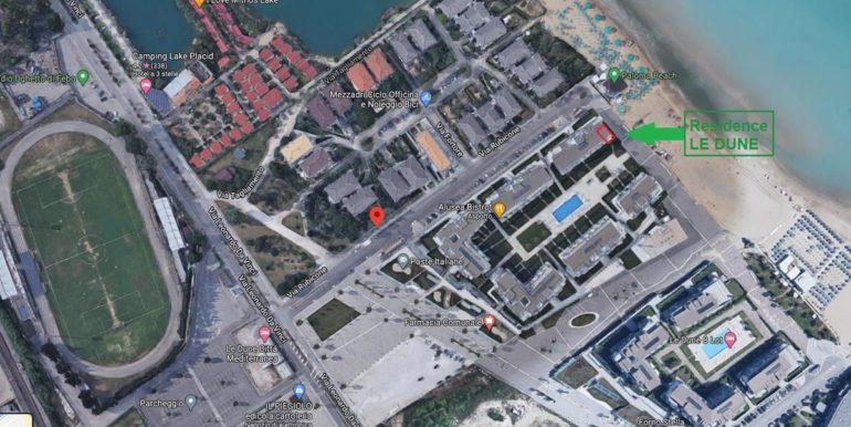 Realizza Casa Residence Le Dune Trilocale fronte mare 33 (2)