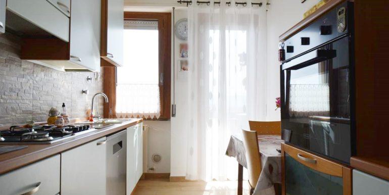 Realizza Casa Spoltore Quadrilocale con terrazzo panoramico 07