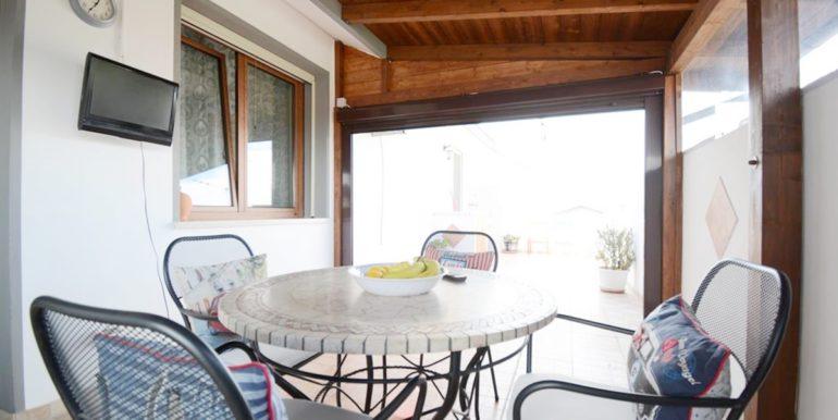 Realizza Casa Spoltore Quadrilocale con terrazzo panoramico 19