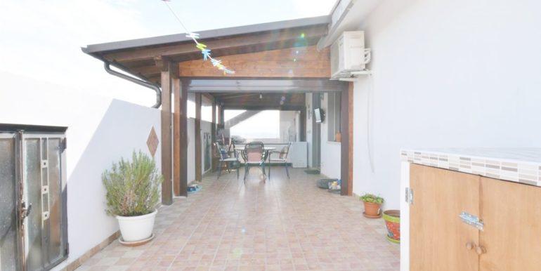 Realizza Casa Spoltore Quadrilocale con terrazzo panoramico 20