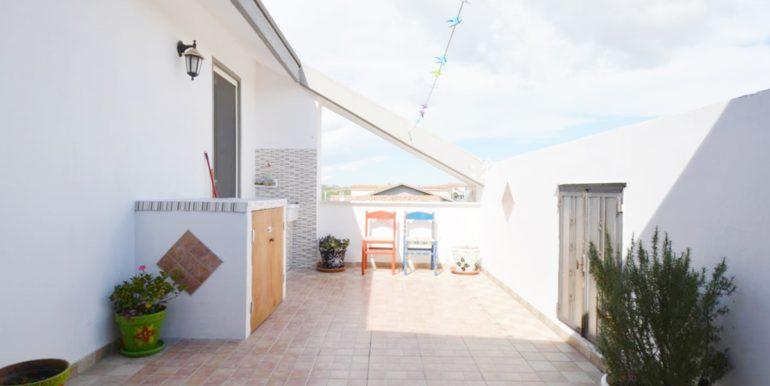 Realizza Casa Spoltore Quadrilocale con terrazzo panoramico 21