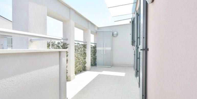 Realizza Casa Attico Bilocale Vista Mare Montesilvano Nuova Costruzione 23