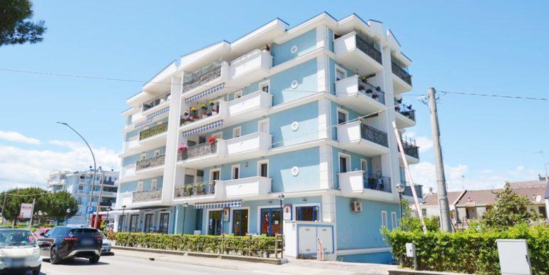 Realizza Casa Montesilvano Trilocale Via Chiarini 01