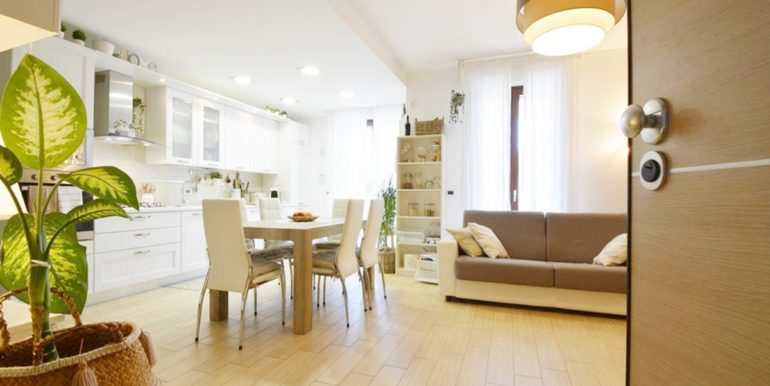 Realizza Casa Montesilvano Trilocale Via Chiarini 02