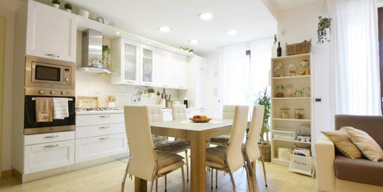 Realizza Casa Montesilvano Trilocale Via Chiarini 03