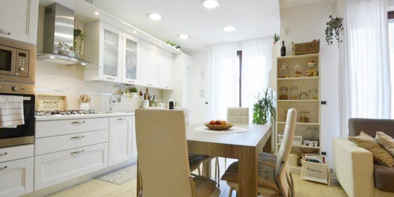 Realizza Casa Montesilvano Trilocale Via Chiarini 04