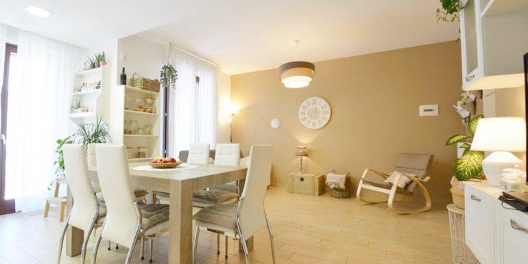 Realizza Casa Montesilvano Trilocale Via Chiarini 05
