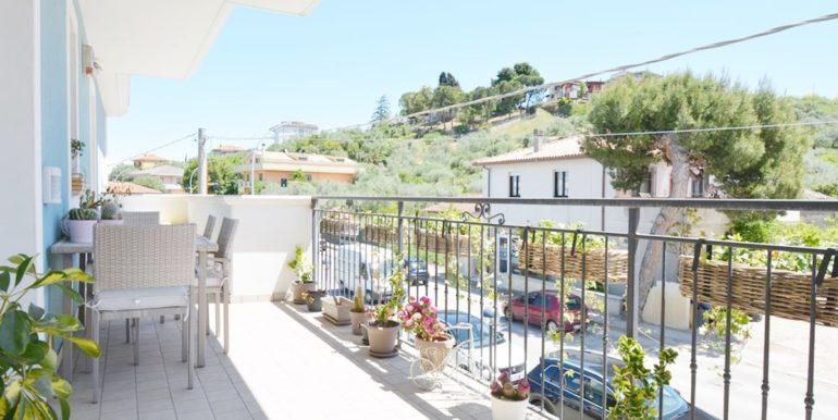 Realizza Casa Montesilvano Trilocale Via Chiarini 07