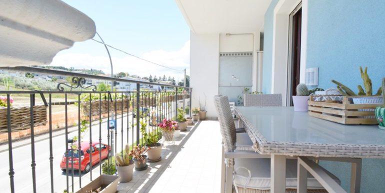 Realizza Casa Montesilvano Trilocale Via Chiarini 08