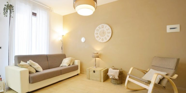 Realizza Casa Montesilvano Trilocale Via Chiarini 09